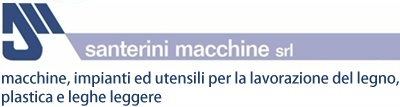 Santerini Macchine